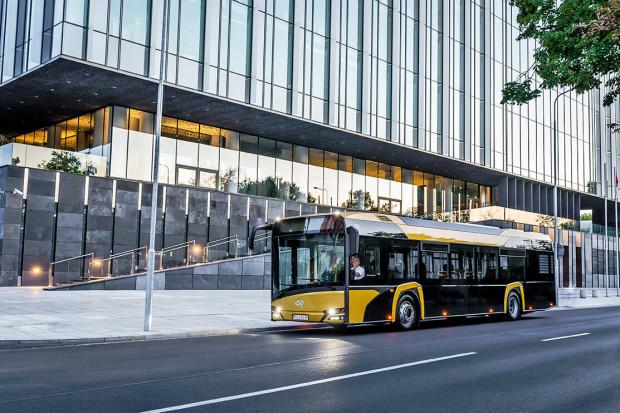 Autobusowy potentat wybuduje kolejny zakład