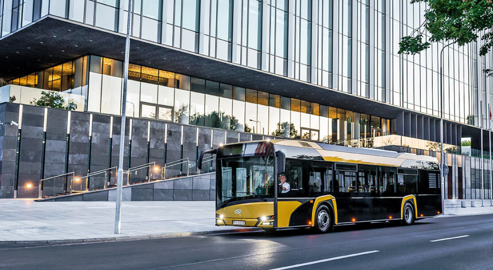 Solaris planuje budowę nowego zakładu w Wielkopolsce
