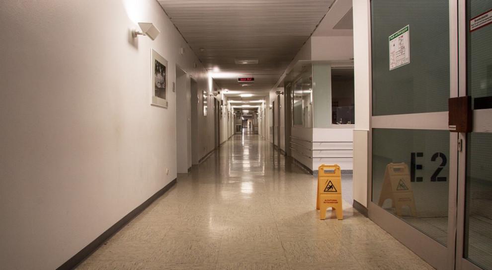 150 pielęgniarek na L4. Szpital ogranicza przyjmowanie pacjentów