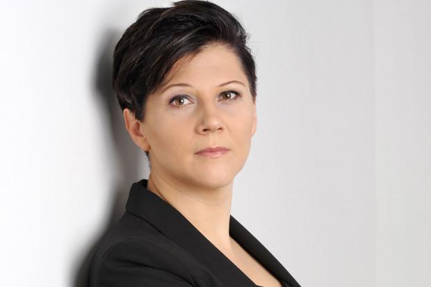 Nina Twardowska, prezes Impel Business Solutions