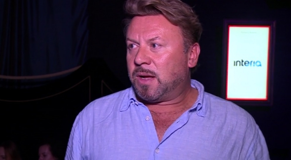 Michał Milowicz: Nie po to tyle lat pracuję, żeby nazywano mnie celebrytą