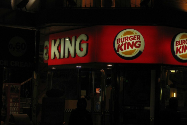Gigantyczna wpadka wizerunkowa Burger Kinga na mundialu