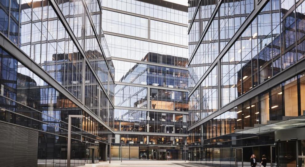 Nowe biuro Accenture Operations