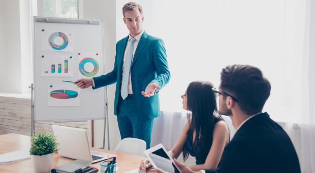 Od współczesnych liderów biznesu oczekuje się coraz więcej