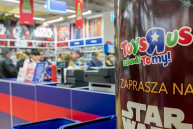 700 osób na bruk. Toys R Us zamyka sklepy w kolejnym kraju