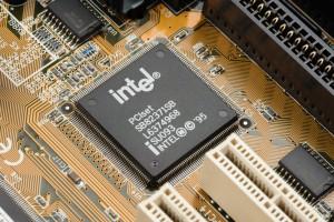 Prezes Intela zapłacił za romans posadą