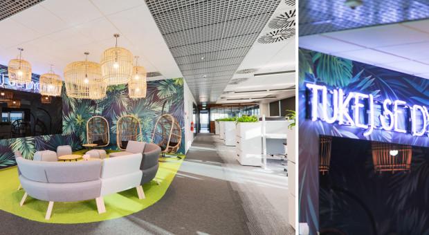 Accenture Advanced Technology Center zatrudnia w Katowicach