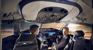 LOT otwiera centrum szkoleniowe dla pilotów i stewardess