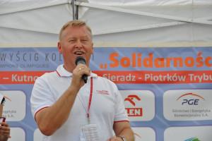 Waldemar Krenc nadal przewodniczącym łódzkiej Solidarności