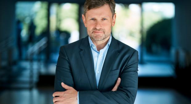 Dominik Branny prezesem Makro Cash and Carry Polska