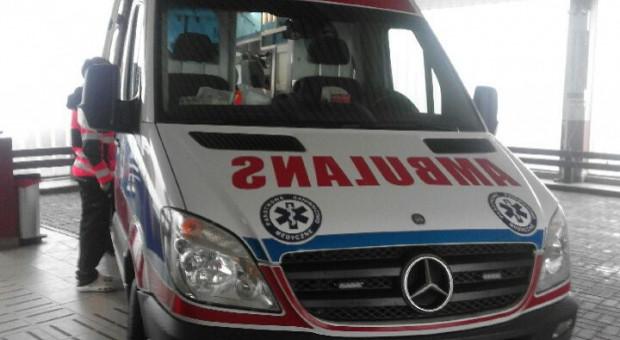 Dyrektor wypowiedział umowy ratownikom medycznym. Chętnych na ich miejsca brak