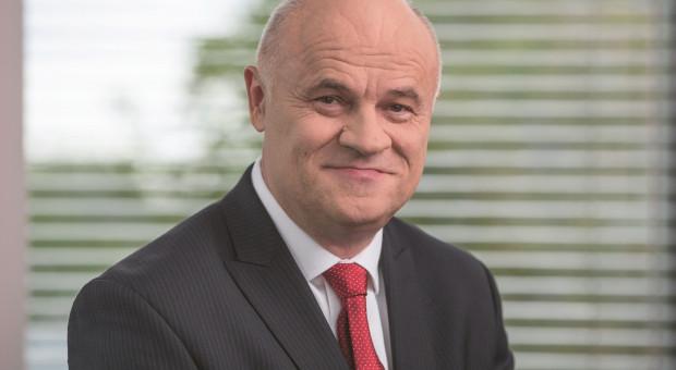 Marek Moczulski z Bakallandu o trzech elementach udanej restrukturyzacji