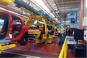 Związkowcy z Fiata (FCA Poland) żądają rozmów o podwyżkach