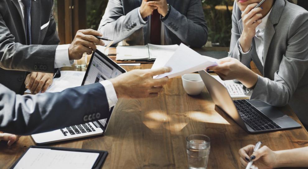 RODO oznacza tysiące nowych etatów w firmach