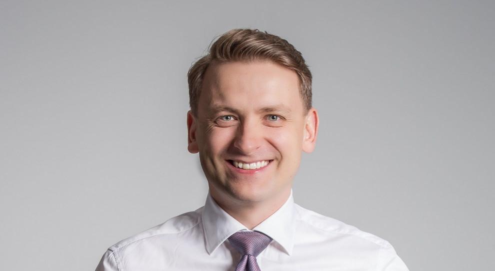Karol Wilczko dyrektorem zarządzającym Szkla.com