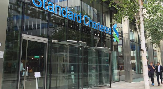 Prezes banku Standard Chartered o Polsce: Przyciągnęła nas wykwalifikowana kadra
