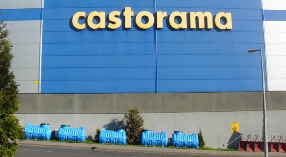 Związki zawodowe w kolejnych sklepach Castoramy