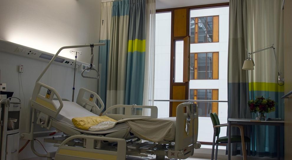 Kielce: od czwartku SOR w szpitalu na Czarnowie wstrzymuje przyjmowanie pacjentów
