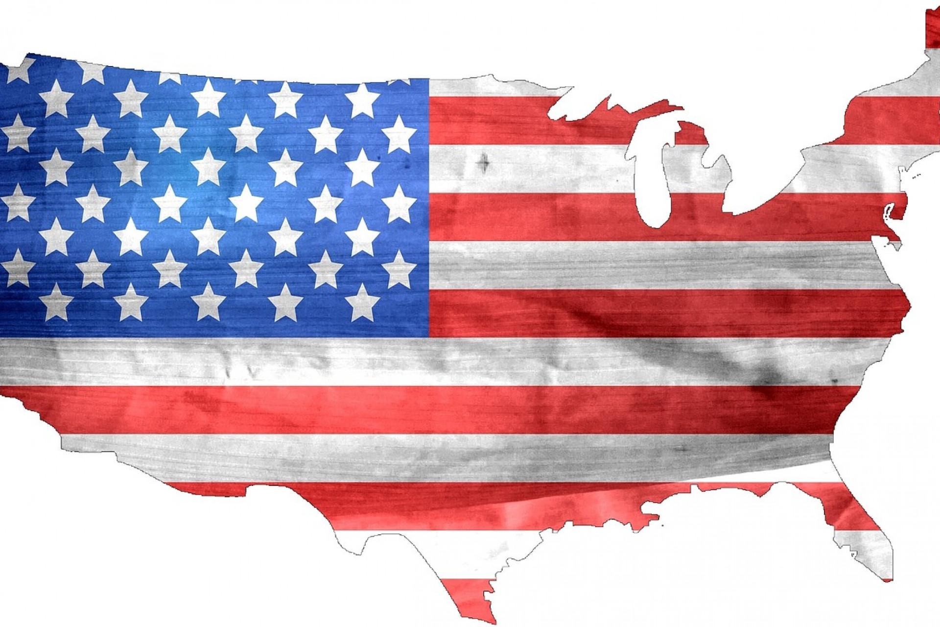 Pozycji USA wydaje się też w niewielkim stopniu szkodzić sytuacja polityczna kraju. (fot. pixabay.com)