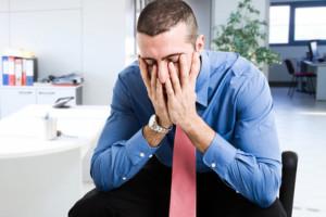 Polacy najbardziej zestresowaną nacją, pracodawcy wprowadzają stress management