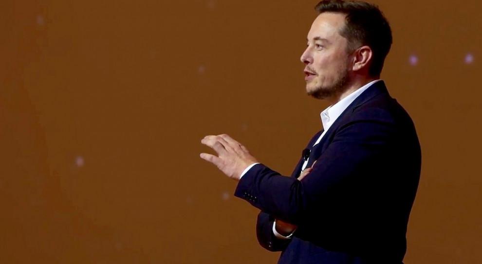 Pracownicy Tesli mówią wprost: modelu 3 nie da sięprodukować tak szybko, jak chce Elon Musk