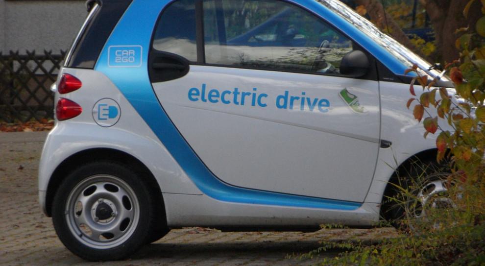 Chińska firma pobuduje fabrykę baterii samochodowych w Niemczech