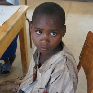 PAIH zbiera pieniądze dla niewidomych dzieci z Rwandy