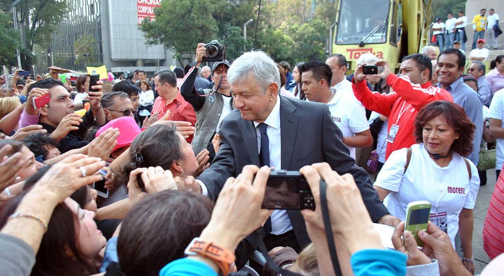 Meksyk: Obrador wygrał wybory prezydenckie, uzyskując ok. 53 proc. głosów