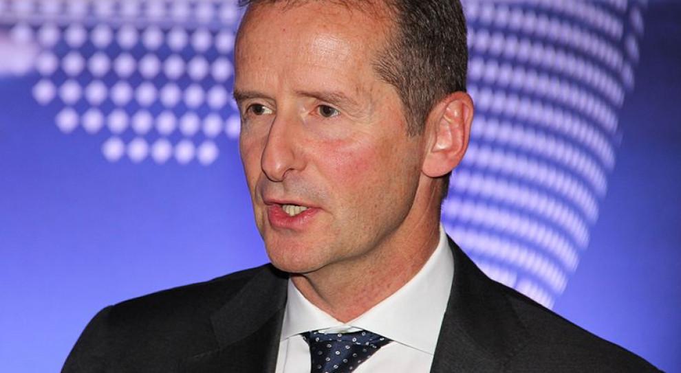 Prezes VW o aresztowaniu szefa Audi: to był dla mnie szok
