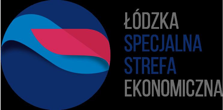 Logo ŁSSE (fot. sse.lodz.pl)