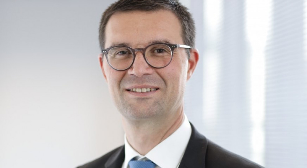 Christophe Rabatel nowym dyrektorem generalnym Carrefour Polska