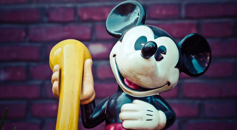 Apple, Disney, Harley Davidson - czyli pierwsze kroki wielkich marek