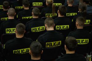 Oflagują komisariaty, przestaną wypisywać mandaty. Policjanci mają wsparcie w proteście