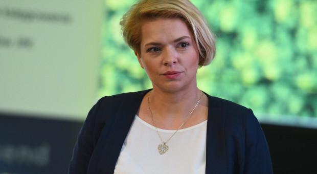 Julia Krysztofik-Szopa: W Polsce tak tresujemy ludzi, że nie potrafią podejmować decyzji