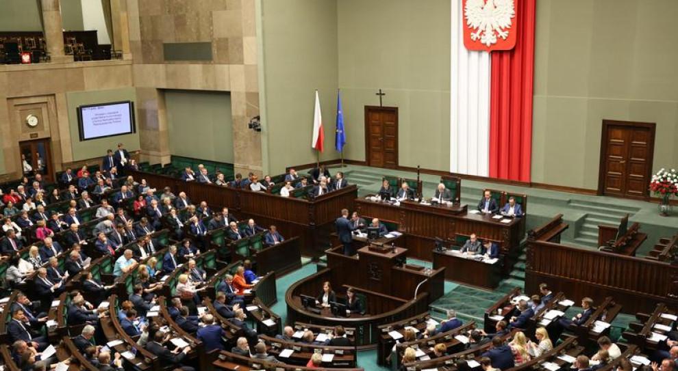 Sejm przyjął ustawę Prawo o szkolnictwie wyższym i nauce, tzw. Ustawę 2.0