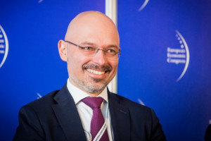 Michał Kurtyka nowym wiceministrem środowiska
