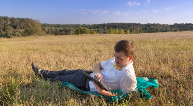 Pięć zasad skutecznego odpoczynku menedżera