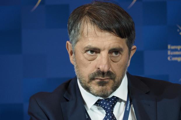 Sławomir Łoboda, wiceprezes zarządu LPP SA (fot. PTWP)