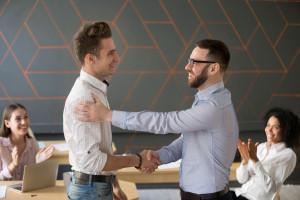 Menadżerem trzeba się urodzić, czy zarządzania można się nauczyć?