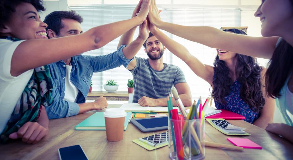 Rynek pracownika. Jak firmy z branży IT przyciągają specjalistów?