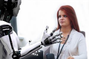 Roboty zastąpią ludzi? Oto co sądzą polscy managerowie