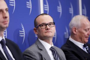Piotr Rawski partnerem zarządzającym kancelarii Baker McKenzie