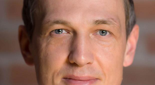 Artur Ostrowski wszedł do zarządu enxoo