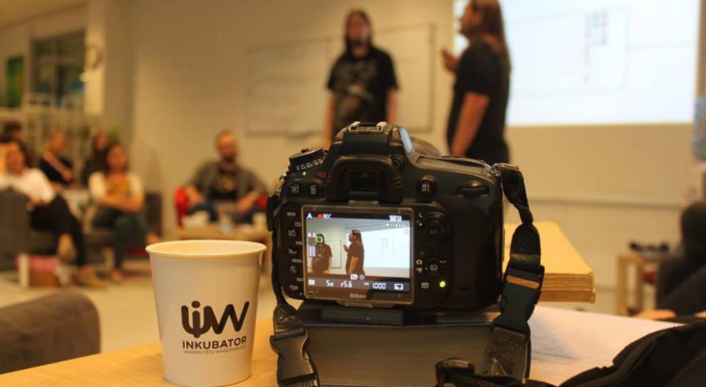 Microsoft wesprze Inkubator Uniwersytetu Warszawskiego