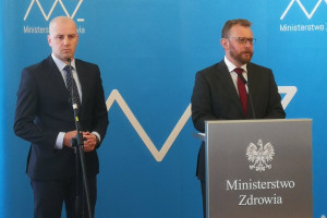 Minister do rezydentów: Chętnie posłucham, w którym punkcie złamałem porozumienie