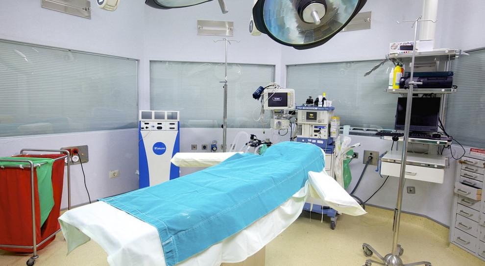Pracownicy trzech warszawskich szpitali zaniepokojeni konsolidacją placówek