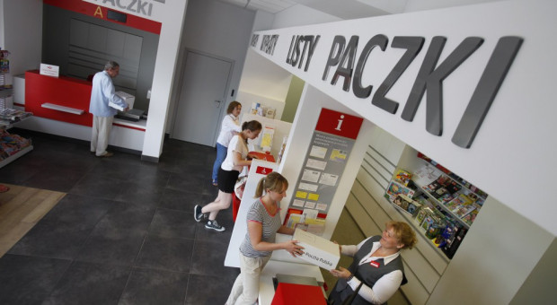 Poczta Polska przypomina o rekrutacji