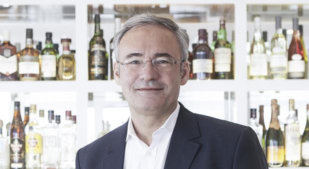 Fabrice Audan nowym prezesem Wyborowa Pernod Ricard