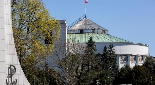 Ustawa obniżająca wynagrodzenia parlamentarzystów o 20 proc. opublikowana
