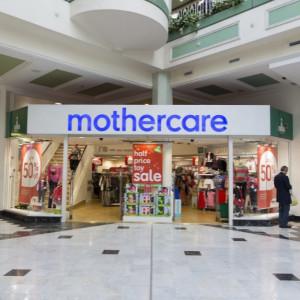 Sieć Mothercare zamyka sklepy. Rośnie liczba osób, które stracą pracę